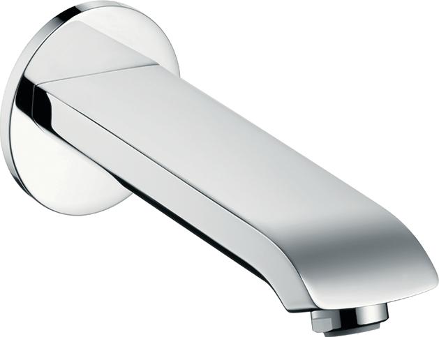 Излив hansgrohe Metris для ванны 31494000