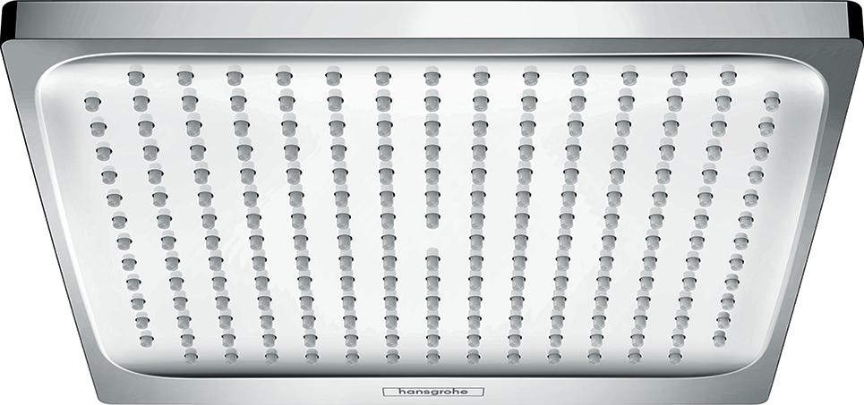 Верхний душ hansgrohe Crometta E 240 1jet EcoSmart 26727000