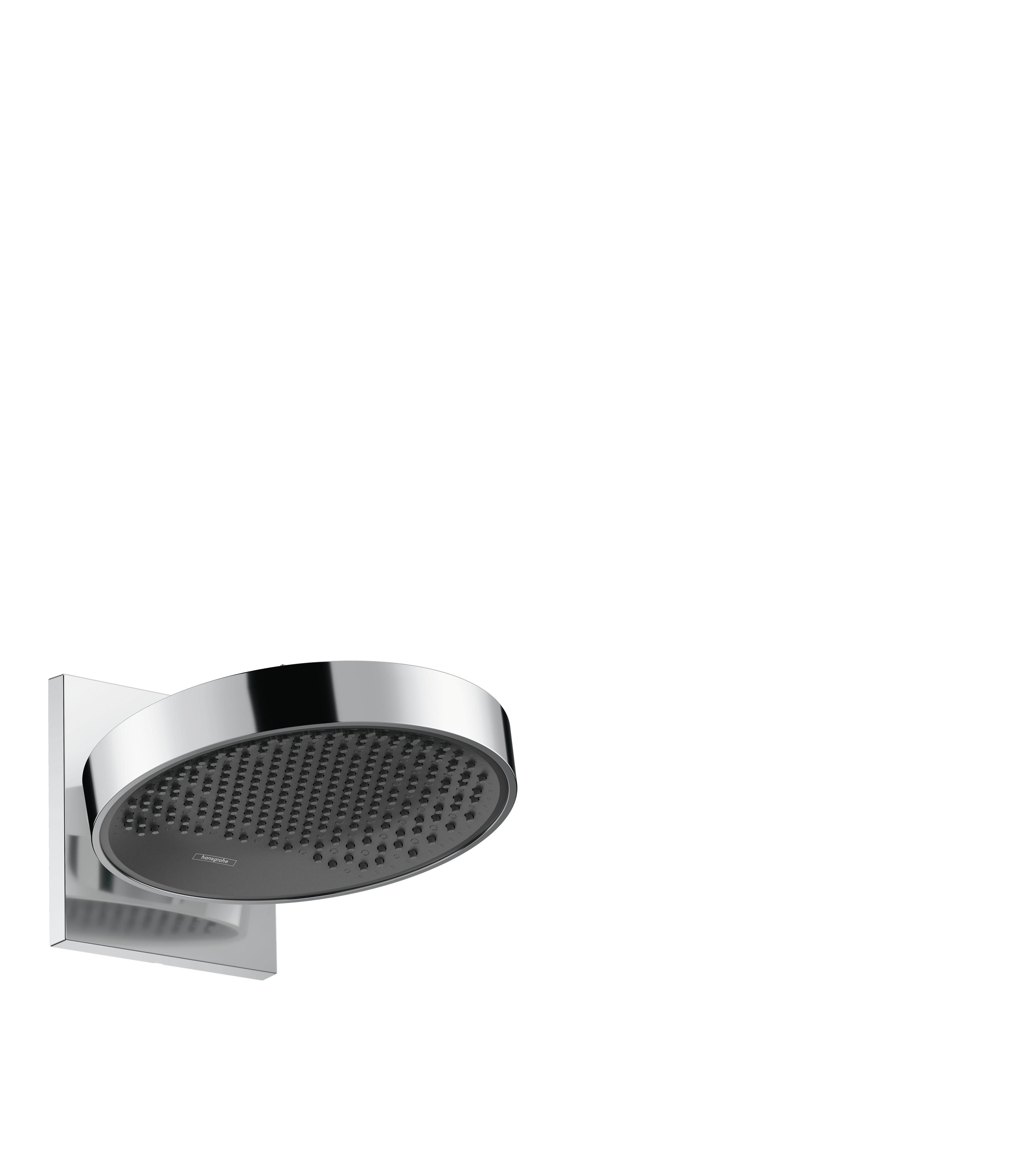 Верхний душ hansgrohe Rainfinity 250 1jet EcoSmart 9 л/мин с настенным разъемом 26227000 верхний душ hansgrohe rainfinity 360 1jet с настенным разъемом 26230000