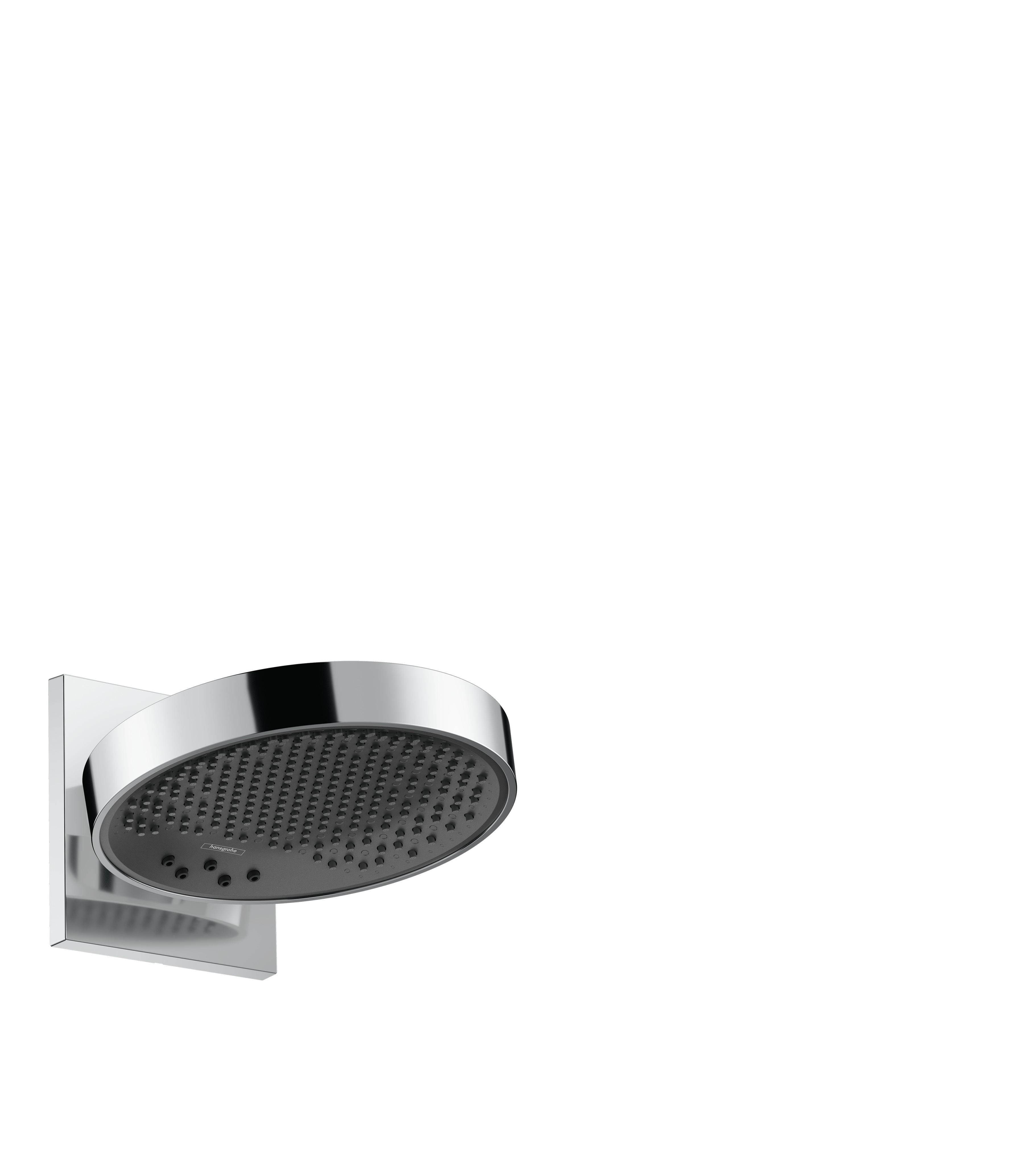 Верхний душ hansgrohe Rainfinity 250 3jet EcoSmart 9 л/мин с настенным разъемом 26233000 верхний душ hansgrohe rainfinity 360 1jet с настенным разъемом 26230000