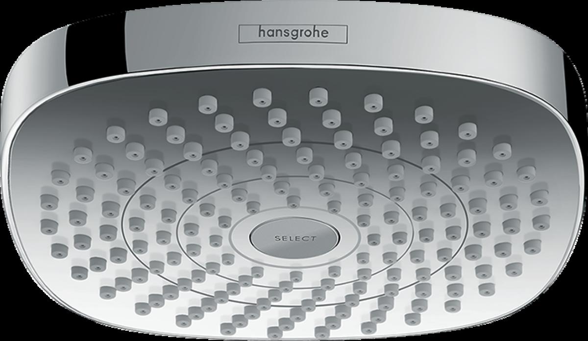Верхний душ hansgrohe Croma Select E 180 26524400