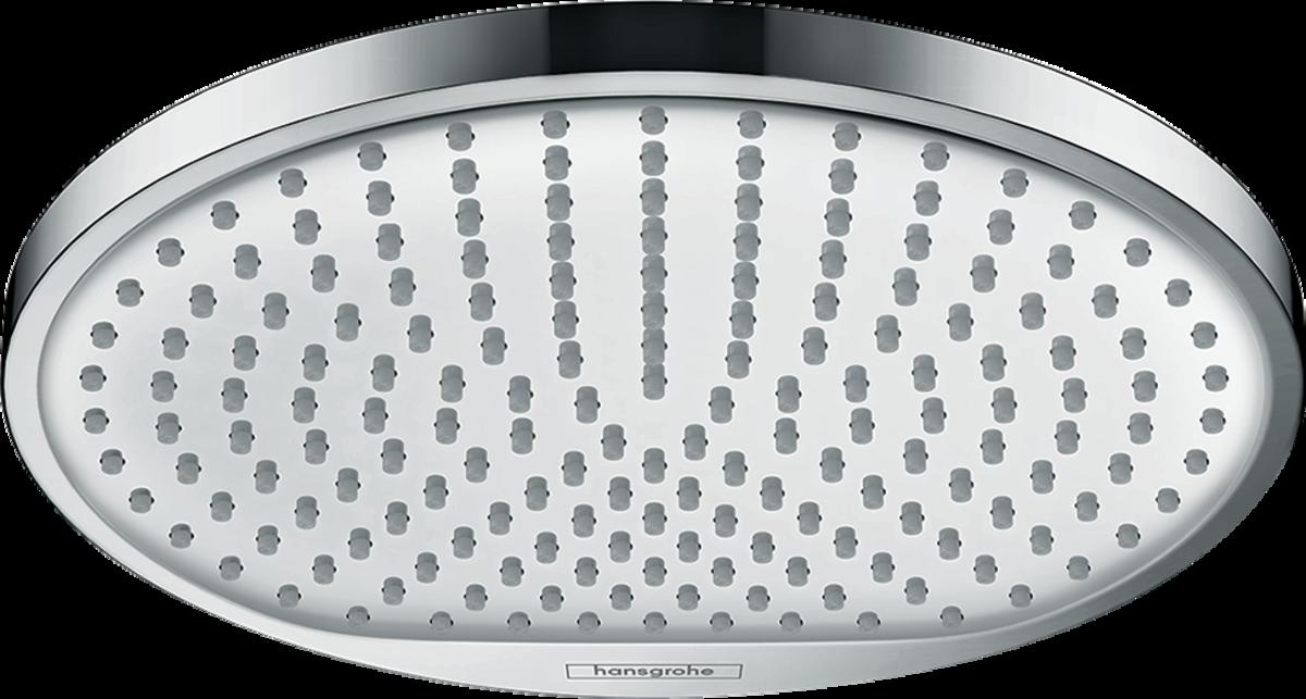 Верхний душ hansgrohe Crometta S 240 1jet LowPressure 26725000 верхний душ hansgrohe crometta e 240 1jet lowpressure 26722000