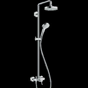 Душевая система hansgrohe Croma Select S 180 2jet со смесителем 27255400