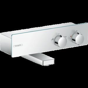 Термостат hansgrohe ShowerTablet 350 для ванны, хром 13107000
