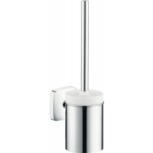 Набор для WC с держателем hansgrohe PuraVida 41505000