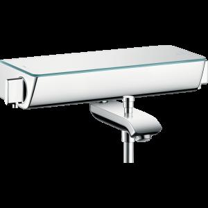 Термостат hansgrohe Ecostat Select для ванны 13141000, хром