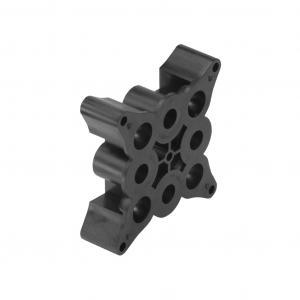 Удлинение скрытой части 25 мм iBox universal Hansgrohe 13595000, хром