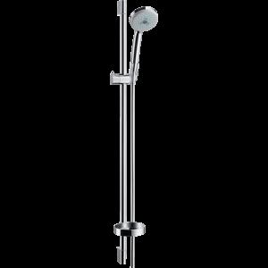 Душевой набор hansgrohe Croma 100 Multi/Unica C 27774000, хром