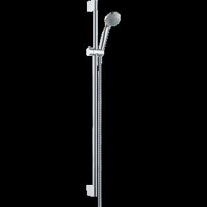 Душевой набор hansgrohe Crometta 85 Vario/Unica Crometta 90, хром 27762000