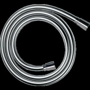 Душевой шланг hansgrohe Isiflex с защитой от перекручивания 160 см. 28276000, хром