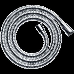 Душевой шланг hansgrohe Sensoflex с защитой от перекручивания 125 см, хром 28132000