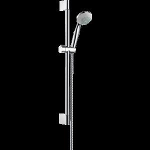 Душевой набор hansgrohe Crometta 1jet/Unica Crometta 27728000