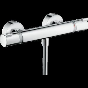 Термостат hansgrohe Ecostat Comfort для душа 13116000, хром