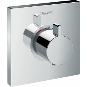 Термостат hansgrohe ShowerSelect Highflow для душа 15760000, хром