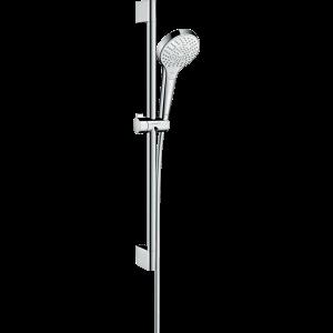 Душевой набор hansgrohe Croma Select S Multi 26560400