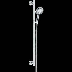 Душевой набор Hansgrohe Raindance Select S 120 3jet со штангой 90 см. 26322000, хром