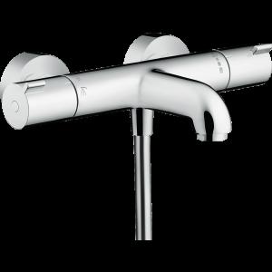 Термостат hansgrohe Ecostat 1001 CL ВМ для ванны 13201000, хром
