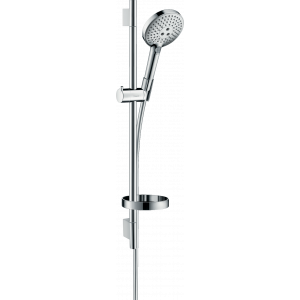 Душевой набор hansgrohe Raindance Select S 120 3jet/Unica 26630000