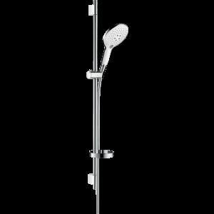 Душевой набор hansgrohe Raindance Select S 150 3 jet/Unica S Puro 27803400