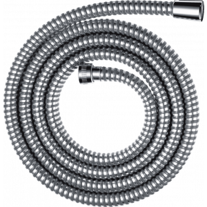 Душевой шланг hansgrohe Metaflex 160 см, хром 28266000