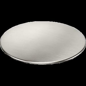 Крышка слива Hansgrohe A10, под сталь 40952800