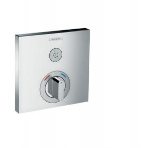 Смеситель hansgrohe ShowerSelect для 1 потребителя 15767000, хром