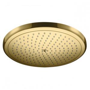 Верхний душ Hansgrohe Croma 280 1 режим 26220990, золото