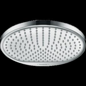 Верхний душ hansgrohe Crometta S 240 1jet EcoSmart 26724000