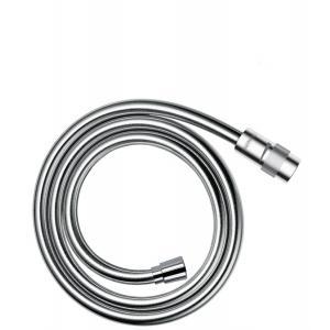 Душевой шланг hansgrohe Isiflex 125 см с регулировкой напора воды, хром 28249000
