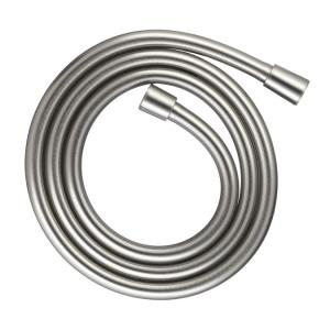 Душевой шланг hansgrohe Isiflex с защитой от перекручивания 125 см, под сталь 28272800