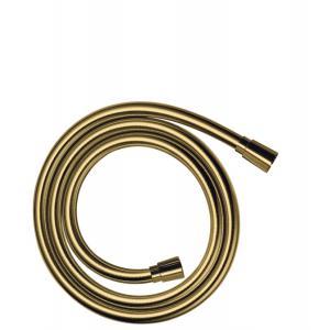 Душевой шланг hansgrohe Isiflex с защитой от перекручивания 125 см, полир. золото 28272990