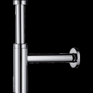 Сифон для раковины hansgrohe Flowstar S, хром 52105000