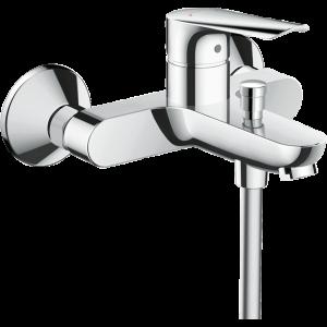 Смеситель для ванны Hansgrohe Logis E 71403000, хром