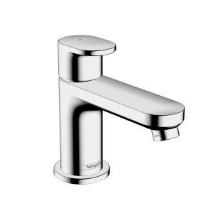 Кран для холодной воды без сливного набора, 70 Hansgrohe Vernis Blend 71583000, хром