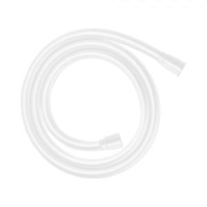 Душевой шланг 125 см Hansgrohe Isiflex 28272700, матовый белый