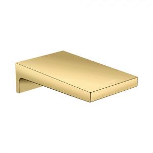 Излив hansgrohe Metropol для ванны, 32543990, полированное золото