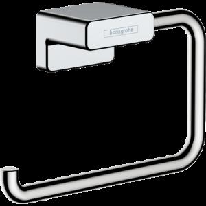 Держатель туалетной бумаги AddStoris Hansgrohe 41771000, хром