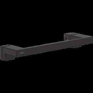 Ручка для двери душевой AddStoris Hansgrohe 41759670, матовый черный