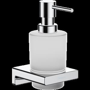 Диспенсер для жидкого мыла AddStoris Hansgrohe 41745000, хром