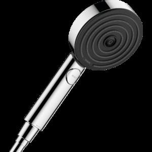 Pulsify Select Ручной душ 105 3jet Relaxation 24110000, хром