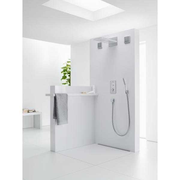 Ручной душ hansgrohe PuraVida 28557000