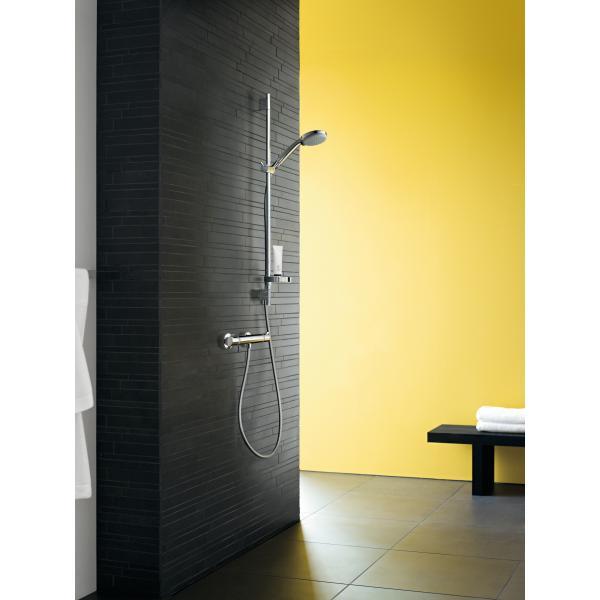 Ручной душ hansgrohe Croma 100 Multi 28536000