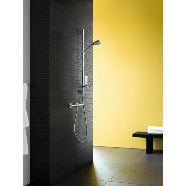 Ручной душ hansgrohe Croma 100 Vario 28535000