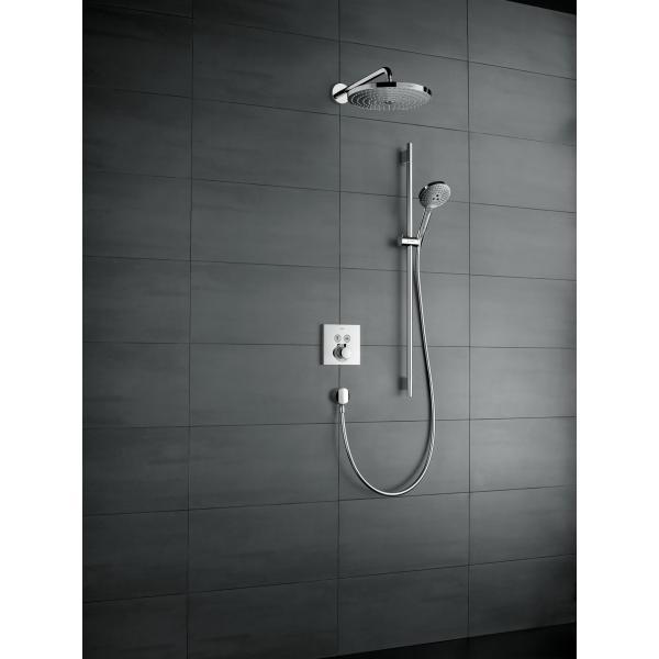 Душевой набор hansgrohe Raindance Select S 120 3jet/Unica 26631400