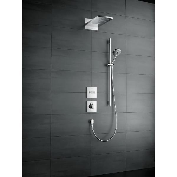Переключатель потоков hansgrohe ShowerSelect для душа 15764000