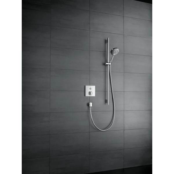 Душевой набор hansgrohe Raindance Select S 120 3jet/Unica 26631000