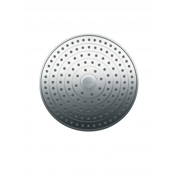 Верхний душ hansgrohe Raindance Select S 240 2jet с держателем 390 мм. 26466000, хром