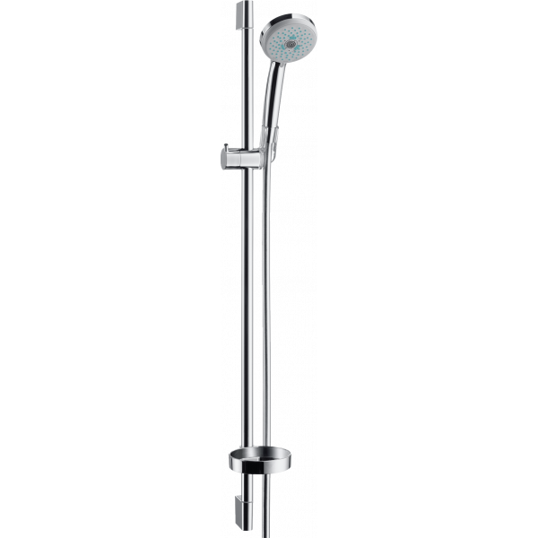 Душевой набор hansgrohe Croma 100 Multi/Unica C 27774000