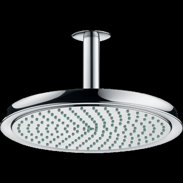 Верхний душ hansgrohe Raindance Classic AIR 240 27405000, хром