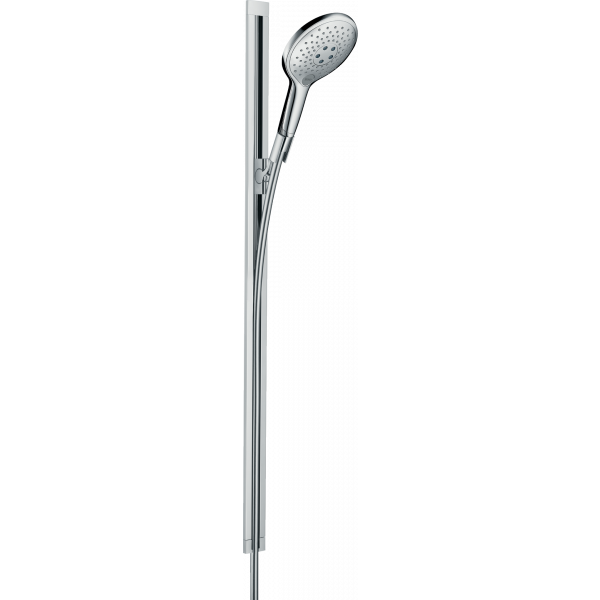 Душевой набор hansgrohe Raindance Select S 150/Raindance Unica S 26626400